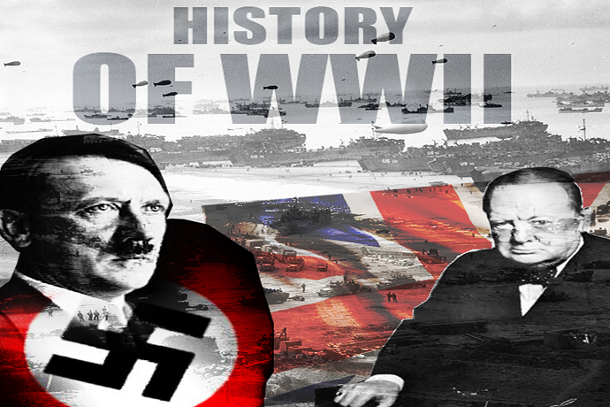 The History Of WWII