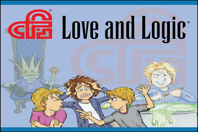 Love and Logic - Solutions for parents and teachers by Dr. Charles Fay and Jim Fay