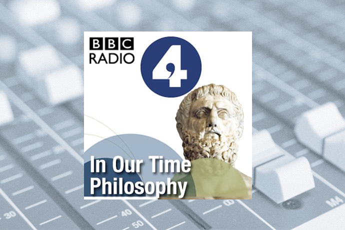 In Our Time: Philosophy | Podcast Planet