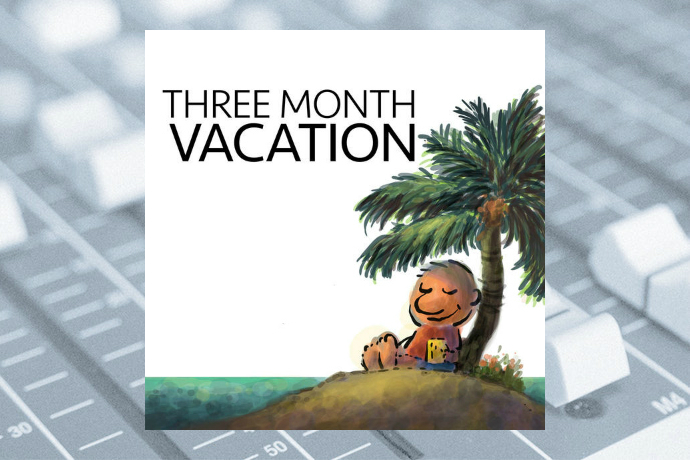 The Three Month Vacation Podcast: Vacations, Online Small Business, Sean D'Souza, Psychotactics