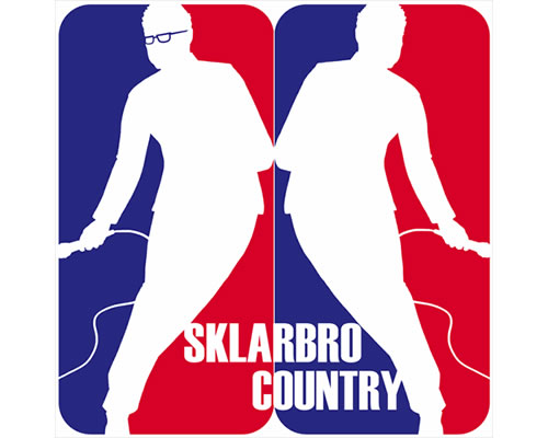 Sklarbro Country with Jason Sklar and Randy Sklar