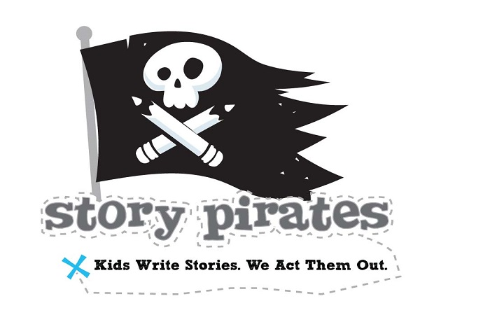 Story Pirates Podcast by Story Pirates