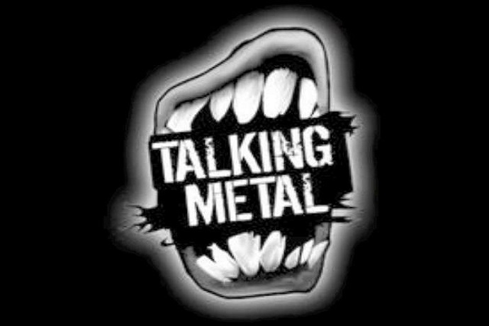 Talking Metal by Talking Metal