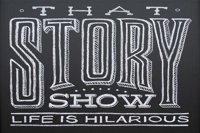 That Story Show by NLCast Network
