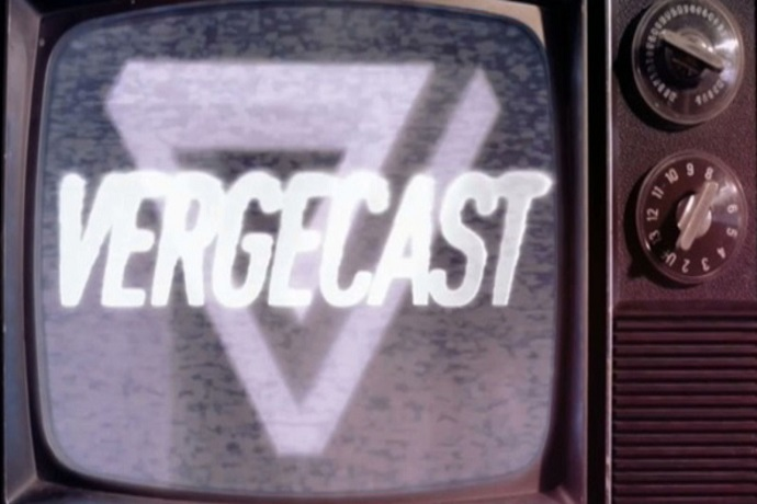 The Vergecast by The Verge