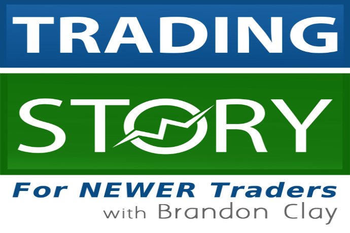 Trading Story: Trading Interviews, Tips & Inspiration for New Traders
