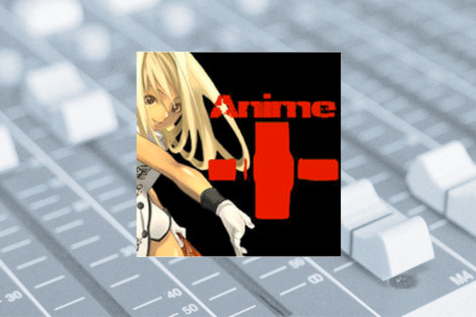 Anime+ Podcast