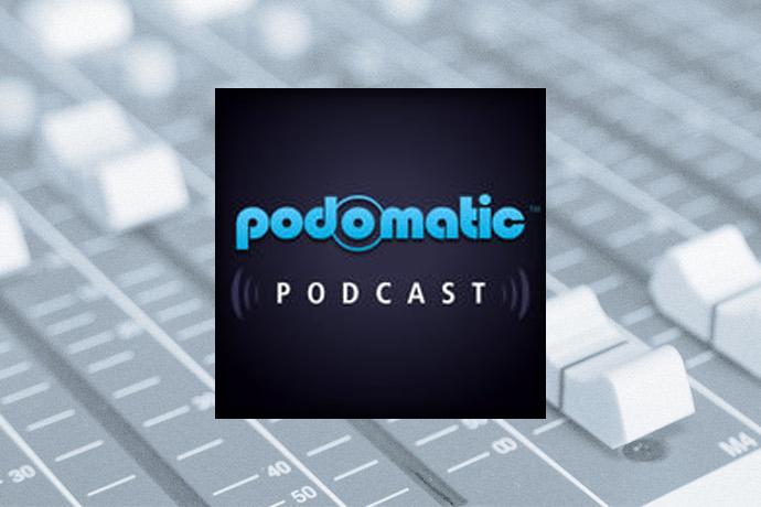 Talking Gossip's podcast