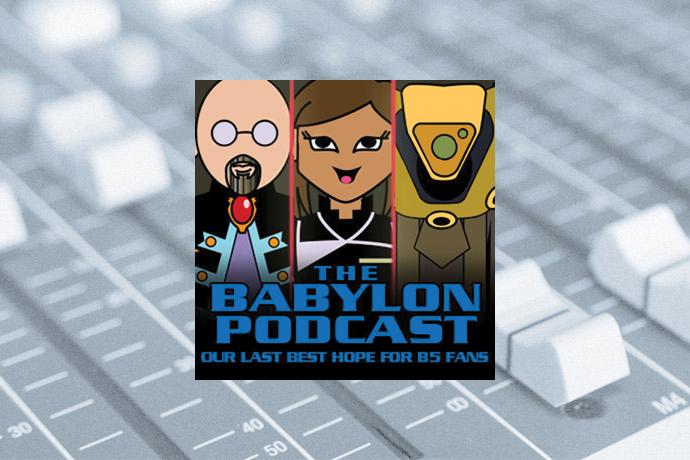 The Babylon Podcast