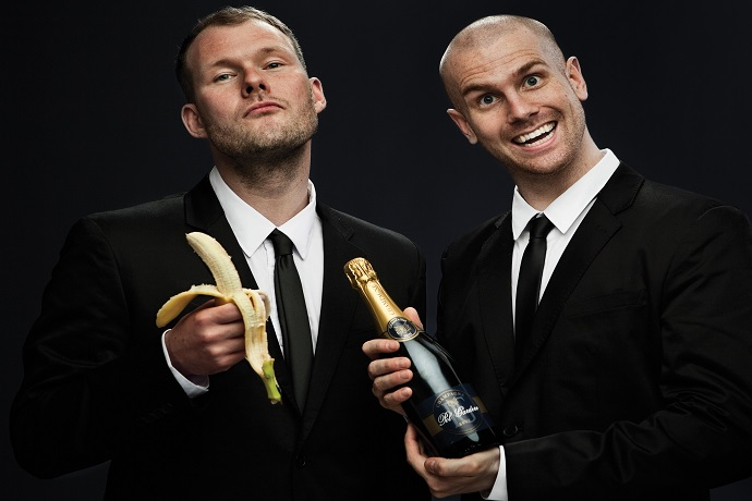 Dada Life: The Podcast with Dada Life