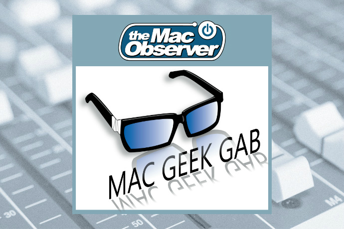 Mac Geek Gab