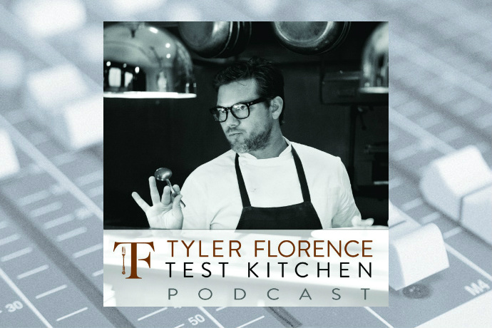 Tyler Florence Test Kitchen