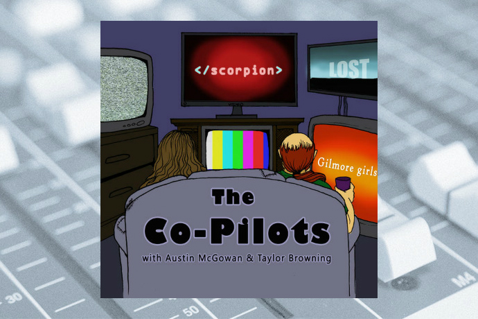 The Co-Pilots