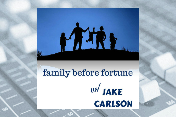Family Before Fortune