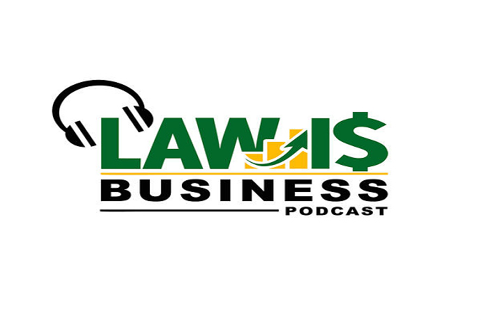 Law is Business