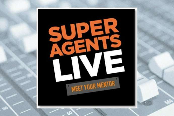 Super Agents Live: Real Estate Coaching