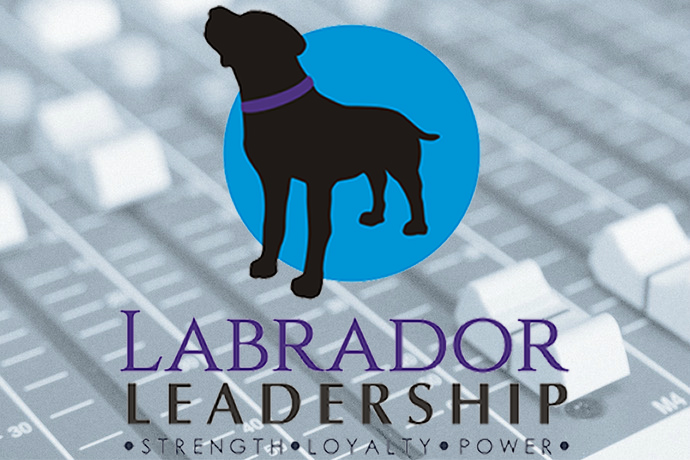 The Labrador Leadership Podcast with Bob Nolley