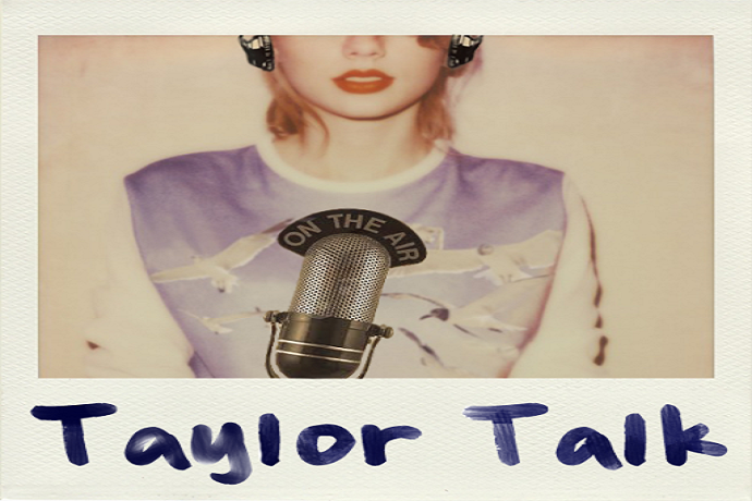 Taylor Talk: The Taylor Swift Podcast by Adam Bromberg, Diane, Sami, Steve