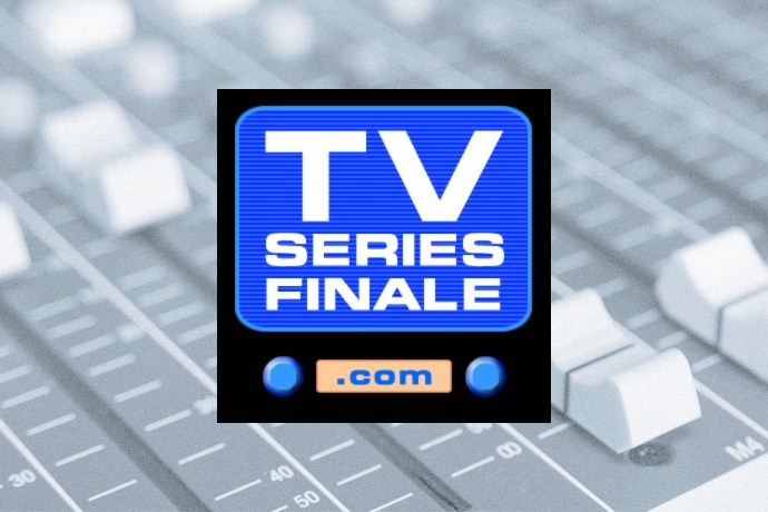 TV Series Finale Podcast - canceled TV shows, last television episodes