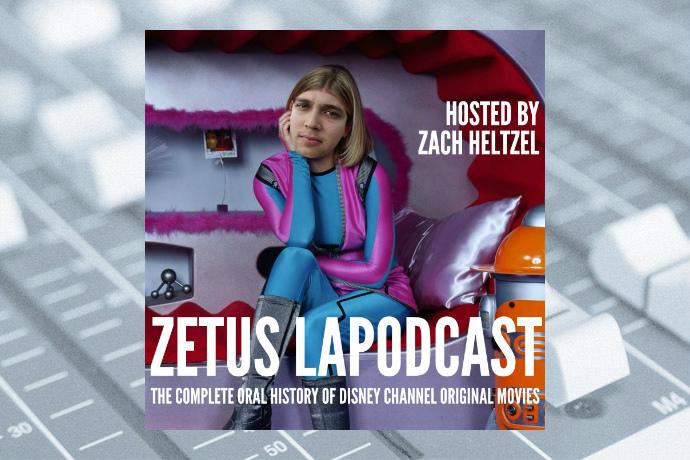 Zetus Lapodcast