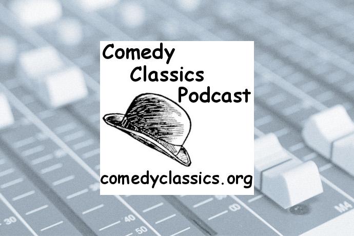 Comedy Classics Podcast