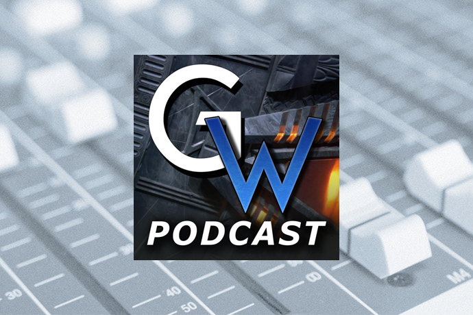 GateWorld Podcast