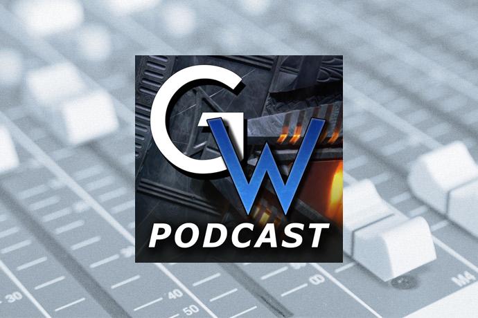 GateWorld Podcast