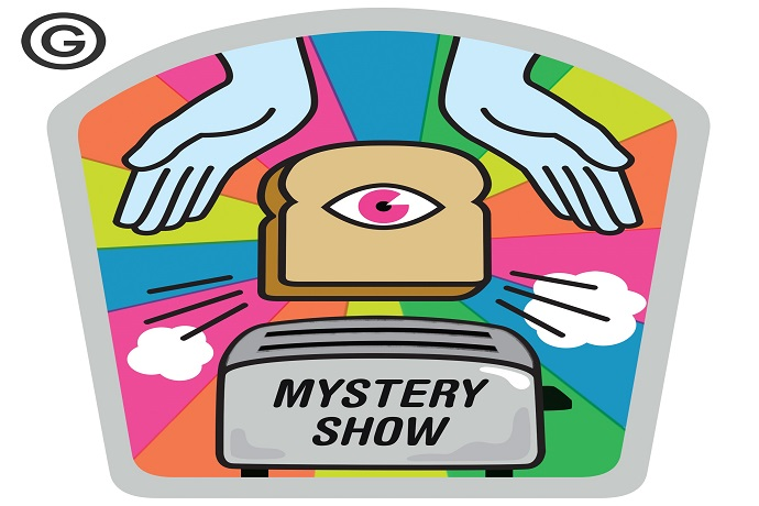 Mystery Show with Starlee Kine
