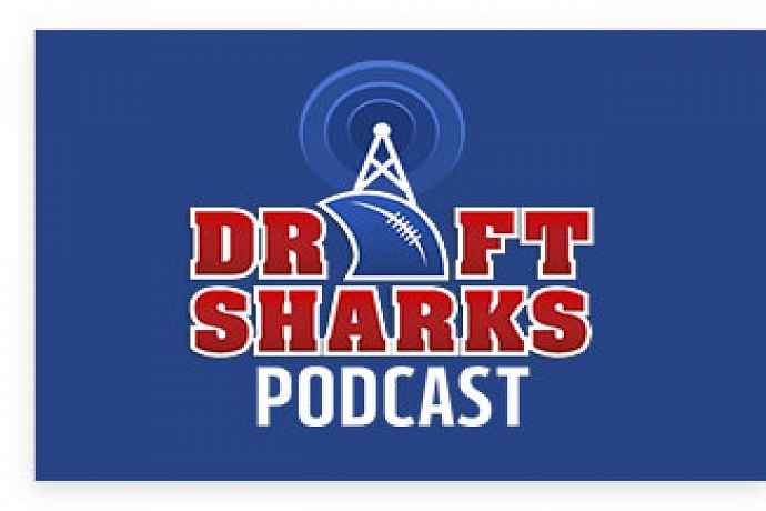 Draft Sharks Fantasy Football Podcast by Draft Sharks Fantasy Football
