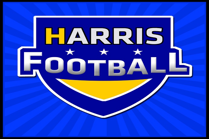 Harris Football Podcast by HarrisFootball.com