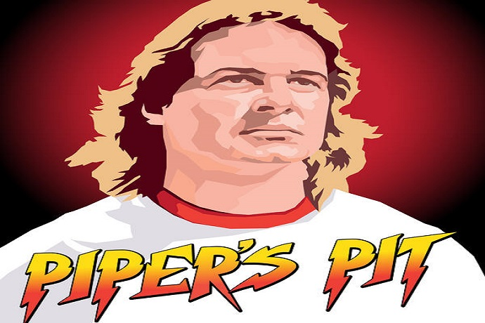 Piper's Pit with Roddy Piper