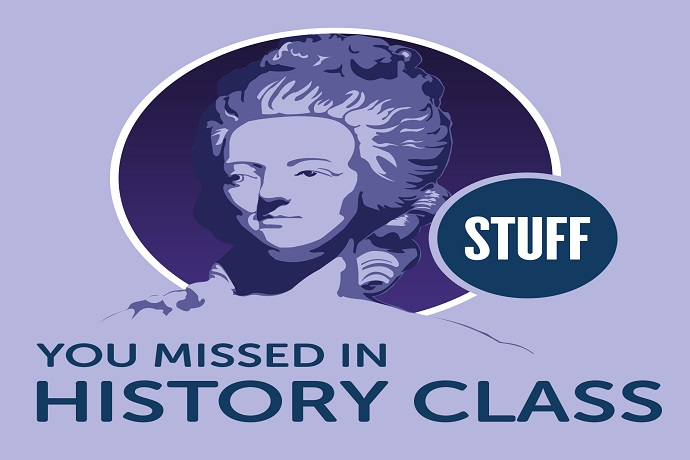 Stuff You Missed in History Class by HowStuffWorks.com