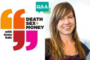 Death Sex and Money Image
