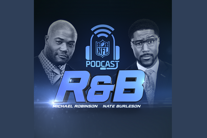 NFL: The R&B Podcast