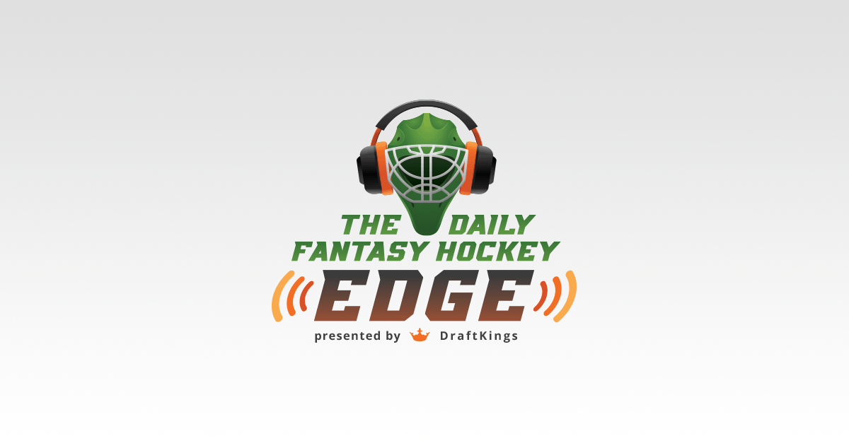 The Daily Football Edge