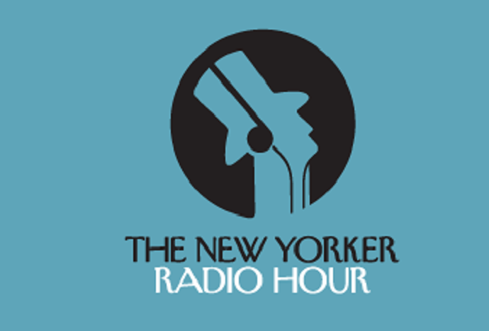 The New Yorker Radio Hour with David Remnick
