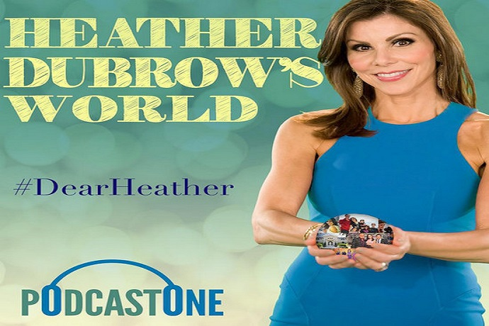 Heather Dubrow's World with Heather Dubrow