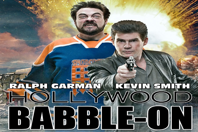 Smodcast: Hollywood Babble-On