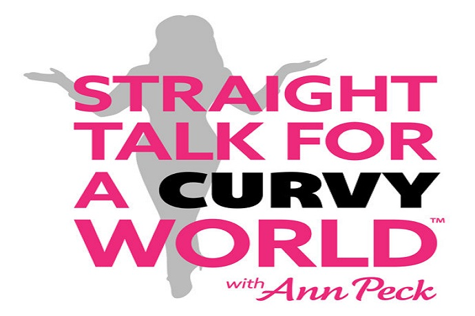 Straight Talk for a Curvy World with Ann Peck